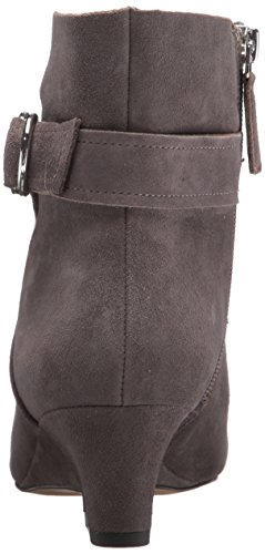 Grey Nine Frauen West Stiefel Suede Dark wIrqzIg4xC