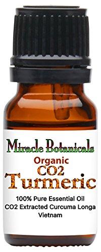 Miracle-Botanicals-Organic-CO2-Extracted-Turmeric-Essential-Oil-100-Pure-Curcuma-Longa-Therapeutic-Grade