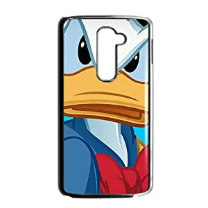 SVF Donald Duck Phone Case for LG G2 Case