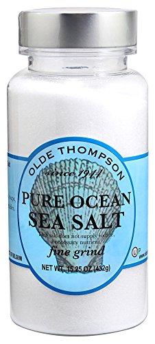 Olde Thompson Mediterranean Salt 15 7 Ounce product image