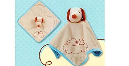 Snoopy Small Infant Security blanket