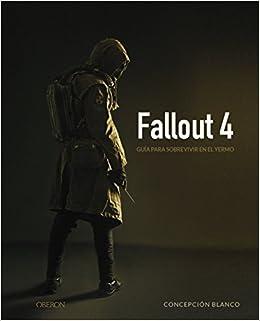 Fallout 4 por Concepción Blanco Lobo
