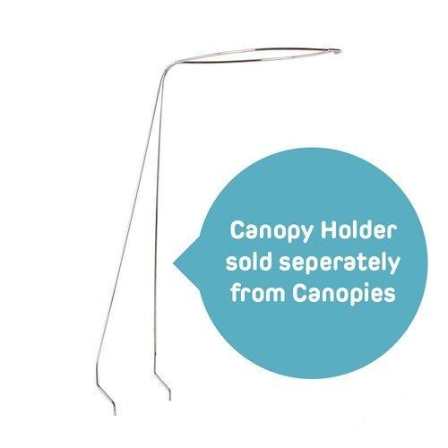 Canopy holder for babybay Canopy by babybay by babybay