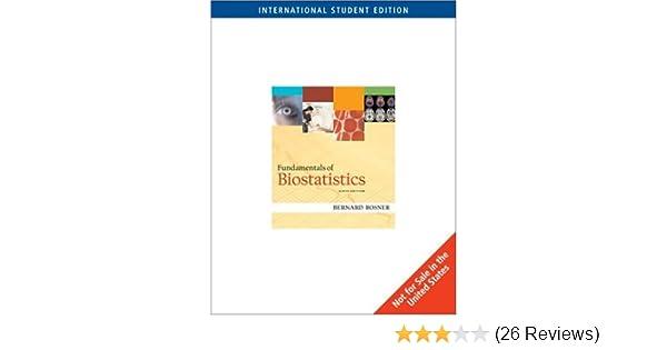 Fundamentals of biostatistics bernard a rosner 9780495064411 fundamentals of biostatistics bernard a rosner 9780495064411 amazon books fandeluxe Choice Image
