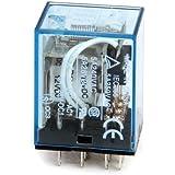 MY4J Prise 12V CC 14 Broches En Relais Electromagnétique