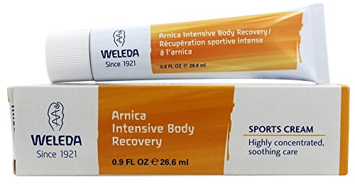 Weleda Ointment Arnica - 0.88 oz