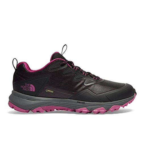 FP Scarpe Tnf Donna Face Prpl The GTX North Ultra III Nero W Fitness Wild Black da Aster 1xv x077qpwI