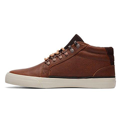 Vintage Chaussures mi Homme Bleu Hautes Shoes Worn pour Council DC LX ADYS300258 BWPRPS