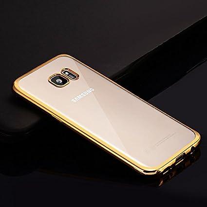 Funda Galaxy S7 Edge, Galaxy S7 Edge Carcasa de TPU, Funda ...
