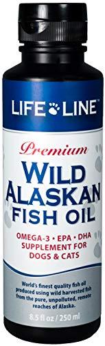 an Fish Oil, 8.5-Ounce ()