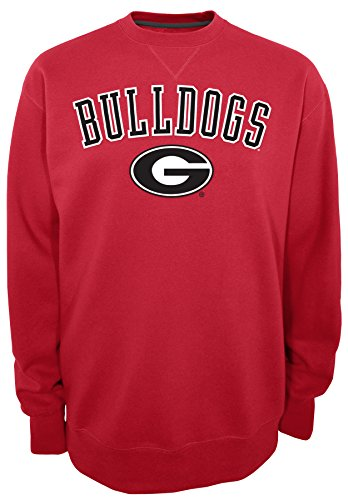 georgia bulldog sweater - 8