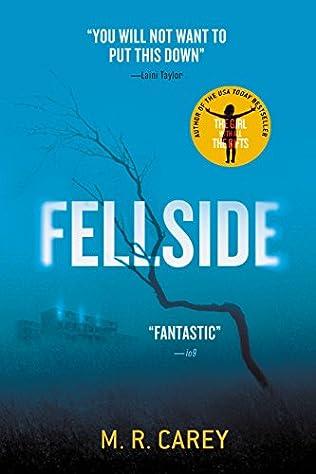 book cover of Fellside