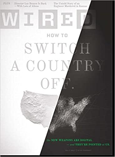 Wired Magazine - July 2017 - 25.07 - How To Switch A Country Off ...