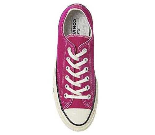 Taylor Sneaker top Basso colore Converse 70 Nero Pop 673 Multicolore Bue Garzetta Rosa Unisex Adulti Chuck dYBxx08q