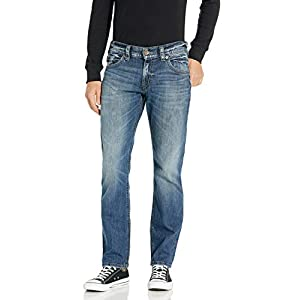 Silver Jeans Co. Men's Slim Leg Jeans