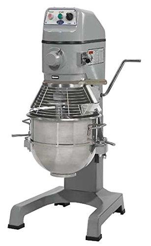 Globe Floor Mixer 30 qt. (Globe 30 Quart Mixer)