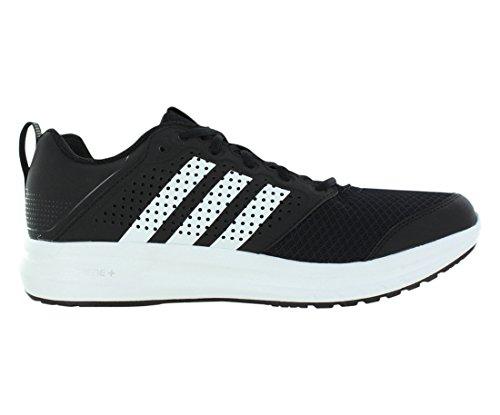 Adidas Performance Mænds Madoru M Løbesko Sort / Hvid xpXCMaO