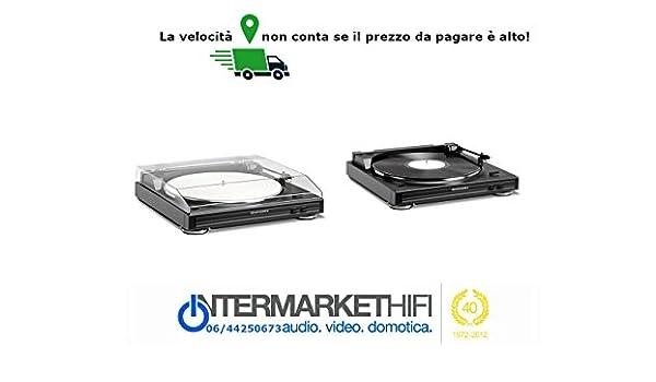 Marantz tt5005 Tocadiscos automático, ecualizador fono incorporado ...