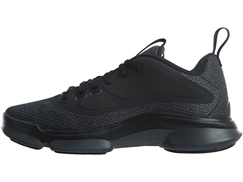 Nike Garçon Grey 854288 Noir Basketball Chaussures Black Dark Anthracite Black de 010 1P1xwXnqr