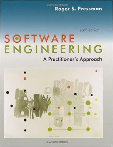 Software engineering a practitioners approach roger pressman software engineering a practitioners approach 6th edition fandeluxe Image collections