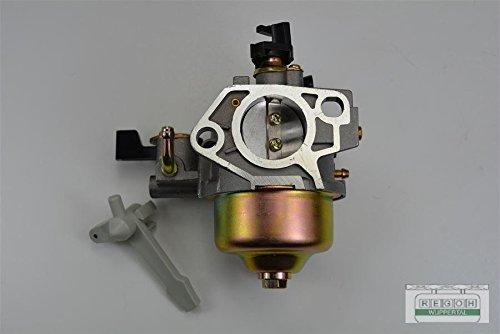 Carburador apto Loncin G390 sin Primer Conexión: Amazon.es: Jardín