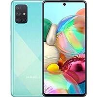 SAMSUNG Galaxy A71 128Gb Azul Desbloqueado