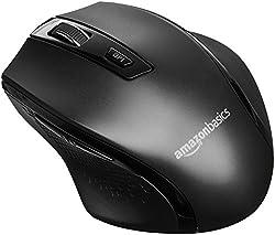 Image of the product AmazonBasics Ergonomic that is listed on the catalogue brand of AmazonBasics.