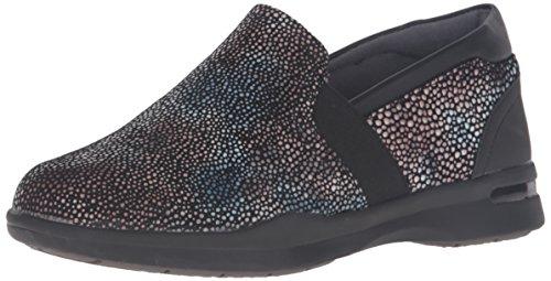 Navy Shoe Vantage M SoftWalk 8 US Mosaic Multi Women's 0 4Own1qt1
