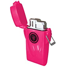 Ultimate Survival Technologies Floating Lighter, Fuchsia