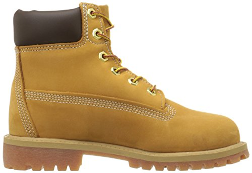 Timberland 6 In Boot Classico Ftc_6 In Boot Wp Premium 14749, Grano Stiefel Unisex-kinder