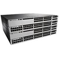 Cisco Catalyst 3850-24P-S - switch - 24 ports - managed - desktop, rack-mountable