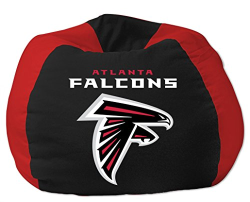 NFL Bean Bag Chair Atlanta Falcons by Northwest Official