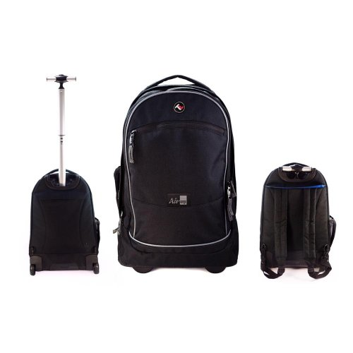 Bolso aprobado para cabina avion 'Air-We-Go' Trolley portatil / mochila / maleta