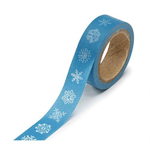 Washi Tape Roll .625X315