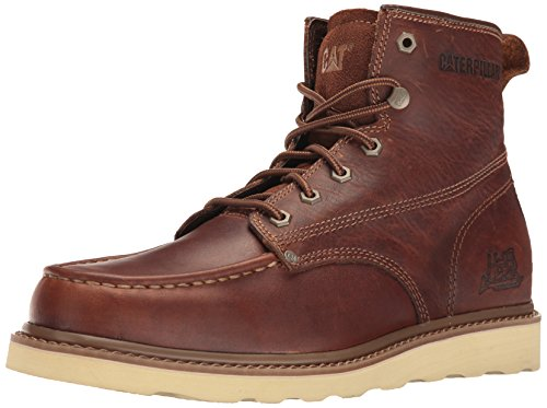 Pictures of Caterpillar Men's Glenrock Mid Fashion Sneaker US 1