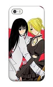 Forever Collectibles Beelzebub Girl Umbrella Hug Anime Hard Snap-on Ipad Air Case
