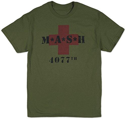mash-red-cross-t-shirt-size-xxl