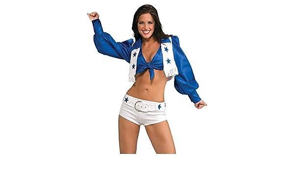 Really. sexy football girl cowboys gear apologise