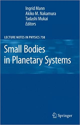 Small Bodies in Planetary Systems (Lecture Notes in Physics)