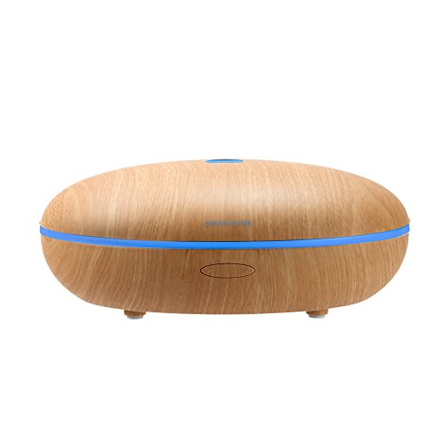 Ominihome Essential Diffuser Ultrasonic Humidifier