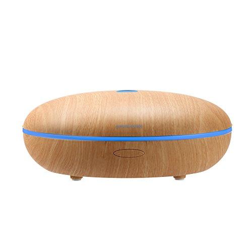 Essential Ultrasonic Humidifier Ominihome Christmas