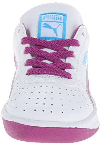 Vivid GV White Blue Atoll Puma Junior Sneakers Sonder Viola xXUqqd7I