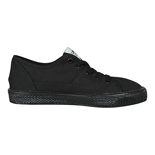 Levi's ® W S Chaussures Black Brilliant Malibu Z0w6qrWdw