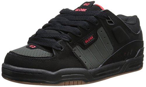 Globe Fusion Hommes Cuir Chaussure de Basket