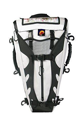 """TCYC Deluxe Yakcatch Cooler for Kayak & Canoe Fishing Angler (32"""")"""