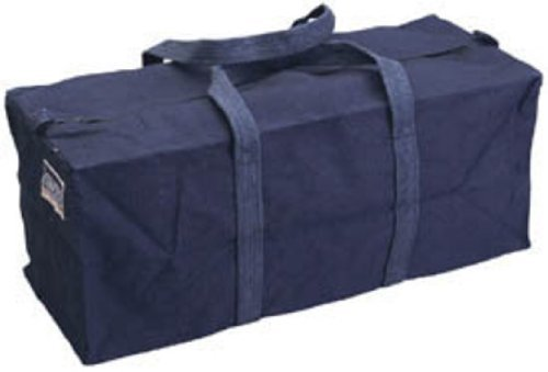 DRAPER 610 x 170 x 190MM CANVAS TOOL BAG(DRAPER B519A) by DRP Draper Carrying Case