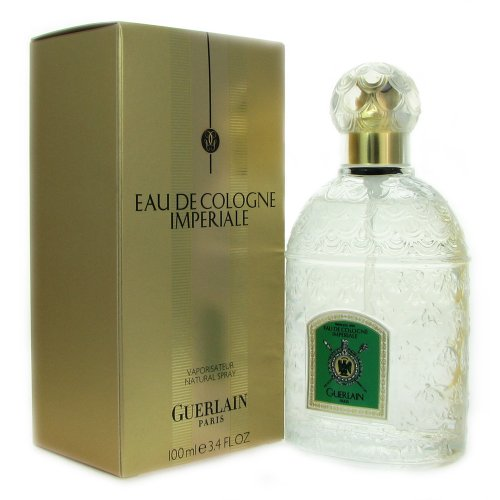Guerlain Imperiale Eau De Cologne Spray 100ml/3.3oz (Guerlain Cologne)