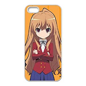 toradora taiga minori and ami iPhone 4 4s Cell Phone Case White 53Go-040309