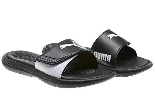 Slide Ladies' PUMA PUMA Black Black Sandal Ladies' PUMA Ladies' Slide Sandal TIEqX