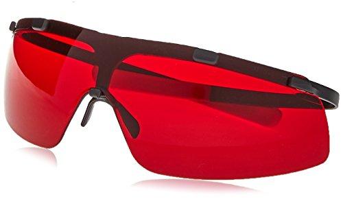 Laser Enhancement Glasses - Leica Disto GLB30 Laser Glasses LINO Red Laser Glasses